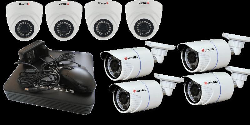 Как выбрать фокус для камеры наблюдения